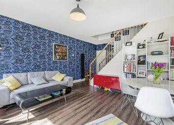 Thumbnail 3 bed maisonette for sale in St. John's Estate, London
