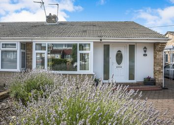Thumbnail 2 bed bungalow for sale in Eddrington Grove, Chapel House, Newcastle Upon Tyne