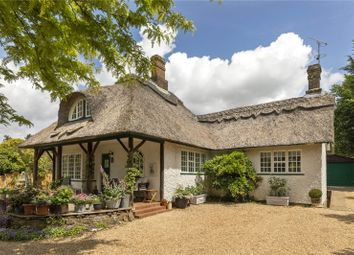 Farley Green, Albury, Guildford, Surrey GU5. 2 bed detached house
