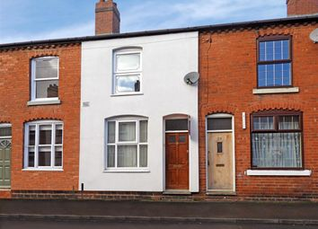 Thumbnail 2 bed terraced house for sale in Moncrieffe Street, Chuckery, Walsall