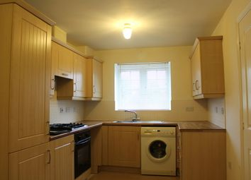 Thumbnail 3 bedroom terraced house for sale in Oxford Close, Longbenton, Newcastle Upon Tyne