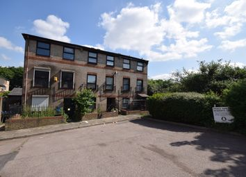 Thumbnail 4 bedroom end terrace house for sale in Edmeston Close, London, Hommerton