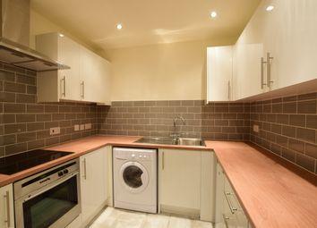 1 bed flat to rent in Bepton Road, Midhurst GU29