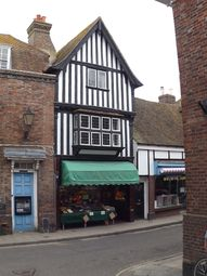 Thumbnail Retail premises to let in High Street, Rye