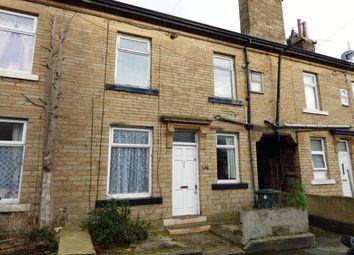 Thumbnail 2 bedroom terraced house for sale in Hollings Road, Manningham, Bradford
