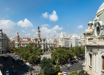 Thumbnail 3 bed apartment for sale in Spain, Valencia, Valencia City, Ciutat Vella, Sant Francesc, Lfv1480