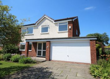 Thumbnail 4 bed detached house for sale in Hawthorn Road, Bamford, Rochdale