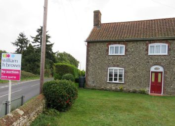 Thumbnail 3 bed cottage for sale in Peartree Cottage, High Starling, Banham, Norwich, Norfolk