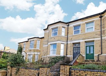 Thumbnail 4 bedroom block of flats for sale in Llanthewy Road, Newport
