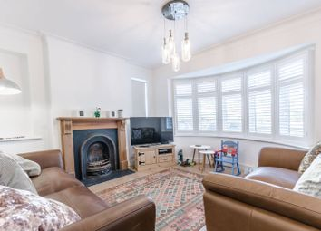 Thumbnail 4 bed property to rent in Sewardstone Road, Chingford