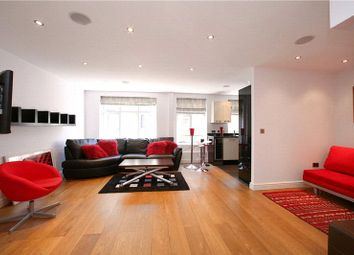 Thumbnail 1 bed flat to rent in Carlton Mansions, 16-17 York Buildings, Seven Dials