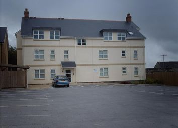 Thumbnail 2 bed flat for sale in Hawkers Lane, Plymouth