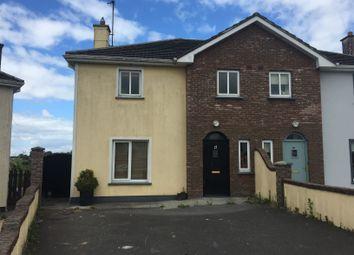 Thumbnail Semi-detached house for sale in 17 Cois N Habhainn, Tuam, Galway