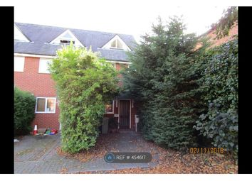 Thumbnail 3 bed semi-detached house to rent in Emerton Gardens, Stony Stratford, Milton Keynes