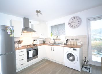 Thumbnail 4 bed town house for sale in Woodsley Fold, Thornton, Bradford