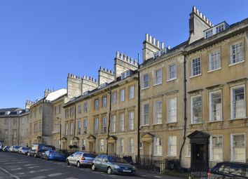 Thumbnail 2 bedroom flat for sale in Courtyard Apartment, 42 Rivers Street, Bath