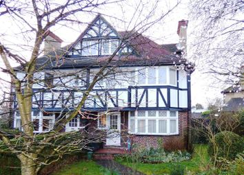 Thumbnail 4 bed semi-detached house for sale in Princes Gardens, West Acton, London