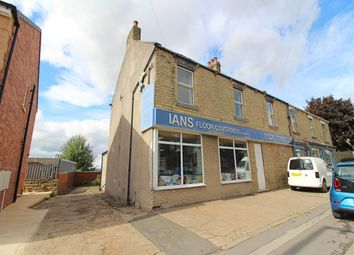 Thumbnail 1 bed flat to rent in 332-336 Barnsley Road, Cudworth, Barnsley