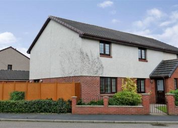 Thumbnail 3 bed semi-detached house for sale in Dunlin Road, Cove Bay, Aberdeen