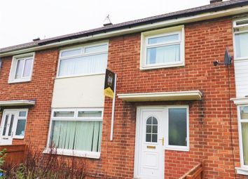 Thumbnail 3 bed terraced house to rent in Malling Walk, Berwick Hills, Middlesbrough