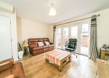 Thumbnail 3 bed town house to rent in St. Agnes Way, Reading
