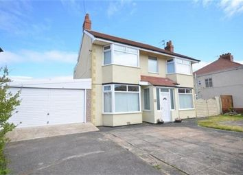 Thumbnail 4 bed property for sale in 98 Beaufort Avenue, Blackpool