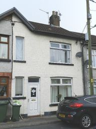 Thumbnail 3 bed terraced house for sale in Mildred Street, Tynant, Beddau, Pontypridd