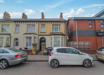 Thumbnail 2 bed flat for sale in Caerleon Road, Newport