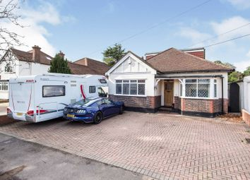 5 bed detached bungalow for sale in Darby Crescent, Sunbury-On-Thames TW16