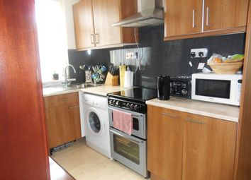 Thumbnail 2 bedroom flat for sale in Benson Road, Walker, Newcastle Upon Tyne