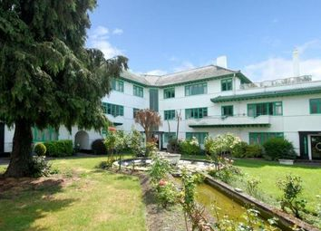 Thumbnail 1 bed flat for sale in Elm Park Road, Pinner