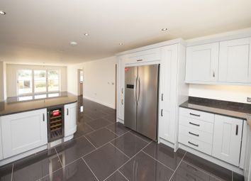 Thumbnail 4 bed detached house for sale in Old London Road, Sparkford, Yeovil