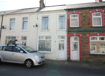 Thumbnail 3 bed terraced house for sale in Broad Street, Griffithstown, Pontypool, Torfaen