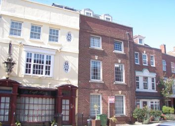 Thumbnail 2 bedroom flat to rent in High Street, Portsmouth