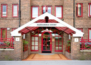 Thumbnail 2 bedroom flat for sale in Alexandra Court, 5 Moscow Road