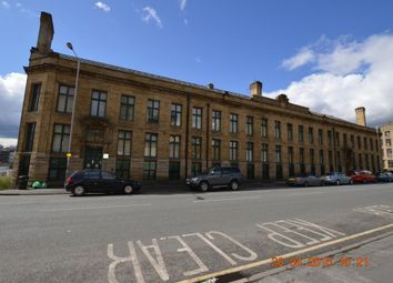 Thumbnail 2 bed flat to rent in Colonial Building 135-139, Sunbridge Road, Bradford
