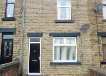 Thumbnail 3 bed terraced house for sale in Pontefract Road, Cudworth