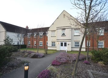 Thumbnail 2 bedroom flat for sale in Bromfield Place, Elvetham Heath, Hampshire