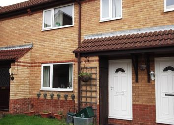 Thumbnail 3 bedroom terraced house to rent in Pyecroft, Bradley Stoke, Bristol
