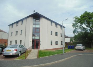 Thumbnail 2 bed flat to rent in Gordon Mcmaster Gardens, Johnstone