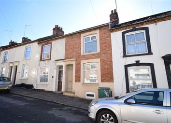 Thumbnail 2 bed terraced house for sale in Salisbury Street, Northampton