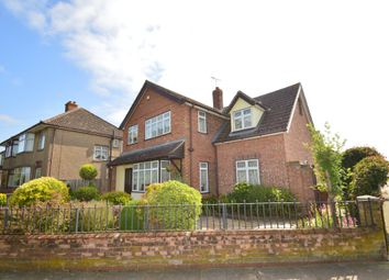 Thumbnail 4 bed detached house for sale in Humber Doucy Lane, Rushmere St. Andrew, Ipswich