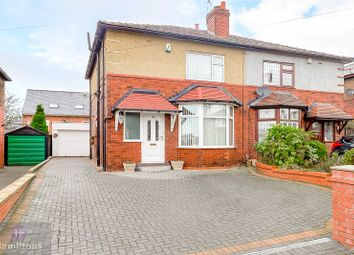 3 bed semi-detached house for sale in Church Road, Astley, Tyldesley, Greater Manchester. M29