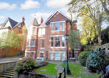 Thumbnail 2 bedroom flat for sale in Magdala Road, Mapperley Park, Nottingham