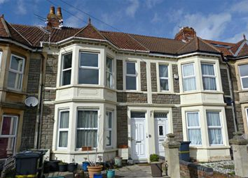 Thumbnail 1 bedroom flat for sale in Hengrove Road, Knowle, Bristol