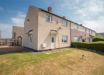 Thumbnail 3 bed end terrace house for sale in Springfield Avenue, Batley, West Yorkshire