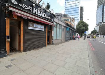 Thumbnail Restaurant/cafe to let in City Road, Islington