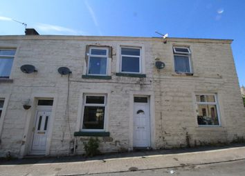Thumbnail 2 bed terraced house for sale in Green Street, Padiham, Burnley