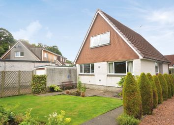 Thumbnail 3 bed detached house for sale in The Yetts, Cambusbarron, Stirling