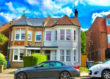 Thumbnail 3 bed duplex for sale in Dollis Park, London